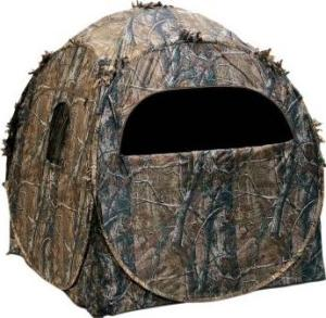 Camouflage-Tents