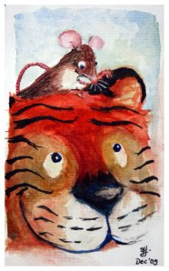 tiger_and_mouse_by_bonzaialsatian