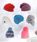 Could you really get enough of cute hats? I mean beanies, snugglies, caps; whatever you call them, you are going to need them! This winter is going to be cold. And what goes better with cold than cute?